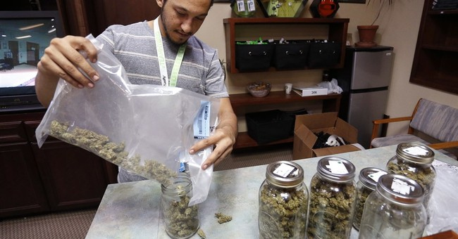 Marijuana to remain at highest drug classification