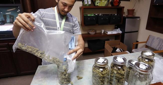 Marijuana to remain at highest drug classification
