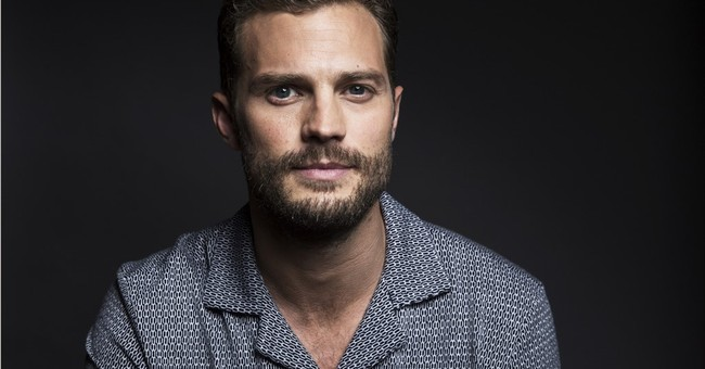 Jamie Dornan is ready for life after 'Fifty Shades'