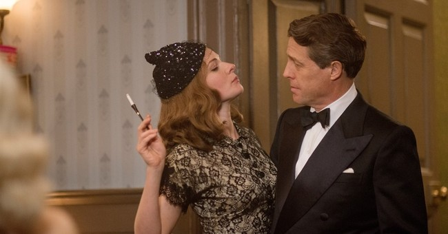 Review: 'Florence Foster Jenkins' never nails the right tone