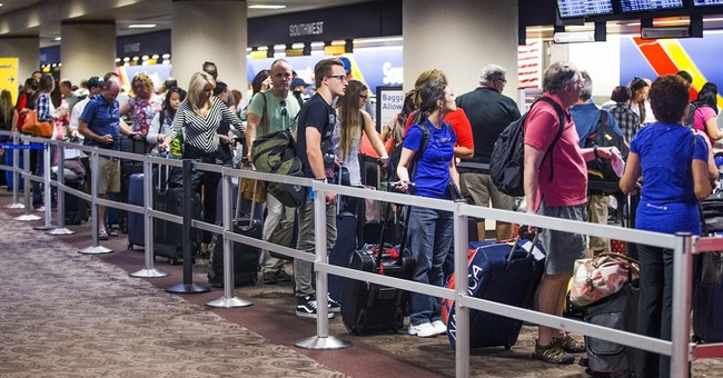 Southwest outage, canceled flights cost an estimated $54M
