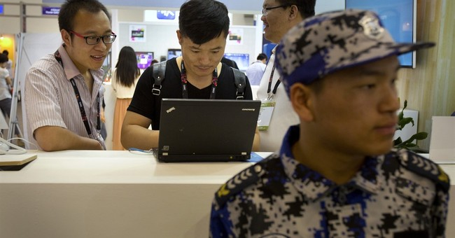 Business groups appeal to China over cybersecurity law