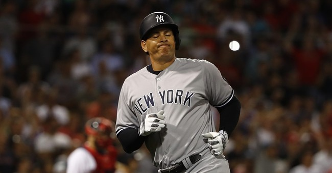 A-Rod cost Yankees $317 million for 1 World Series title