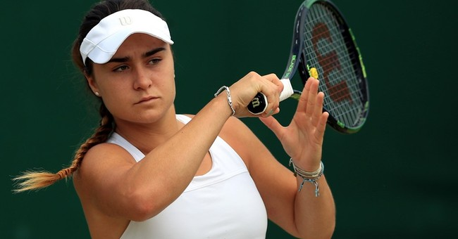 UK police investigate claim Wimbledon player was poisoned