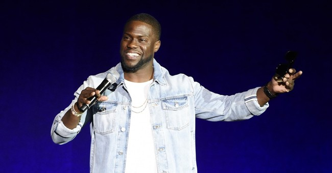 Kevin Hart, as rapper alter-ego, signs with Motown Records