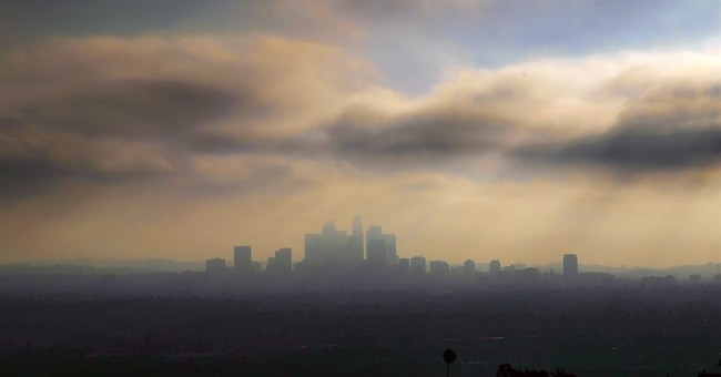 Southern California having smoggiest summer since 2009