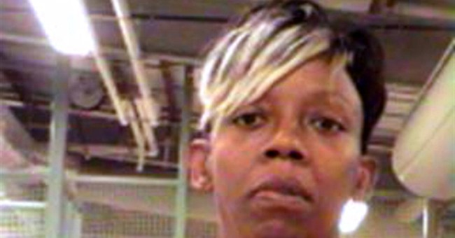 Thrice-widowed woman convicted of murdering 2nd husband'