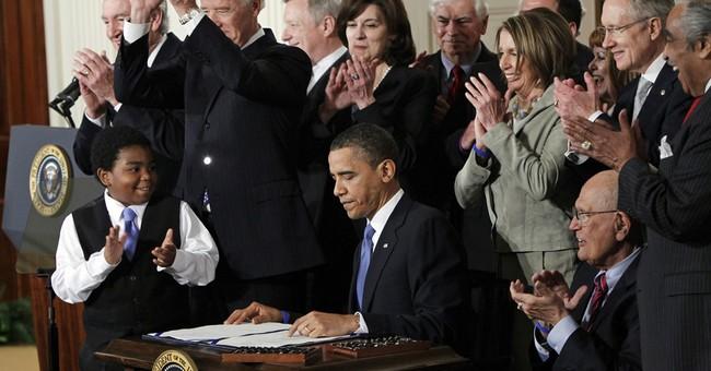 Medicaid estimate renews cost concerns over 'Obamacare'
