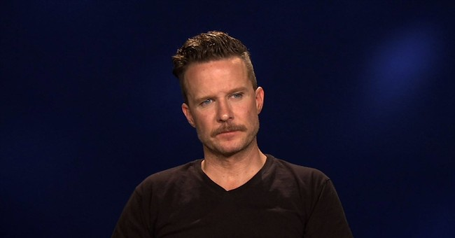 Will Chase back on Broadway in a role he helped create