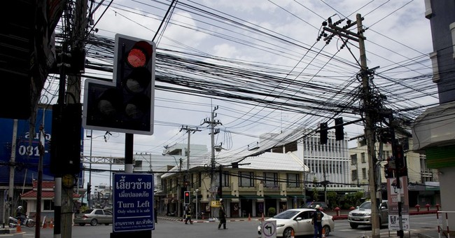 Thai junta accused of exploiting bombings for political ends