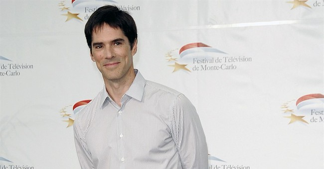 'Criminal Minds' veteran Thomas Gibson fired from CBS drama