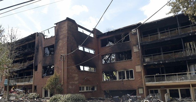 The Latest: Additional deaths expected in apartment fire