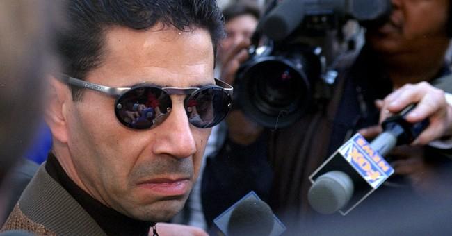 'Skinny Joey' Merlino free on $5M bail in Mafia case
