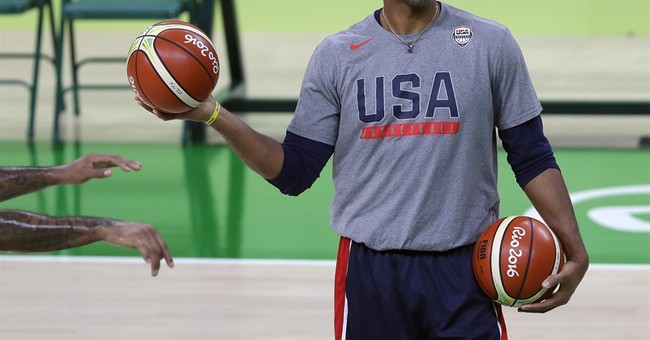 Without his wife, a bittersweet Olympics for Monty Williams