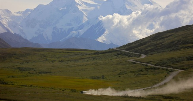 Protesters want wolf hunting near Alaska's Denali park ended