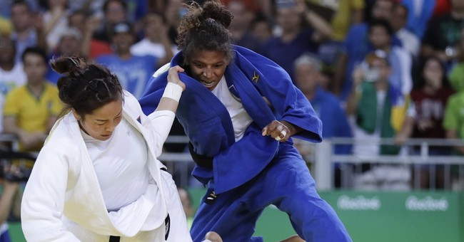 Not just soccer in Brazil: Other Olympic medals matter, too