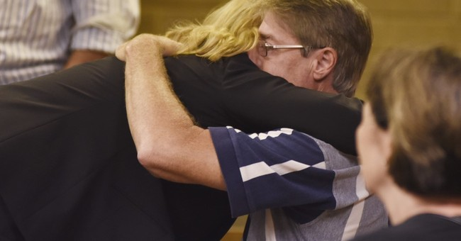 Man freed 28 years after being imprisoned for murder as teen