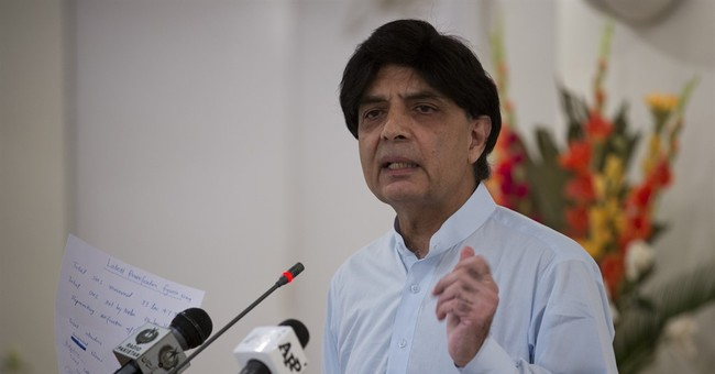 Pakistan to deport blacklisted American who returned