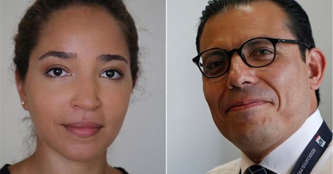 AP names Castillo, Bambuck to key LatAm leadership posts