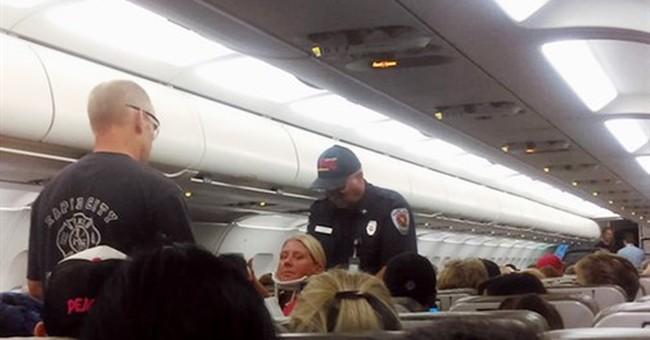 People thrown 'like little rag dolls' in JetBlue turbulence