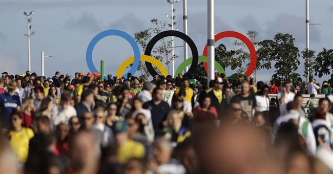 IOC fights cyberattacks during Olympics