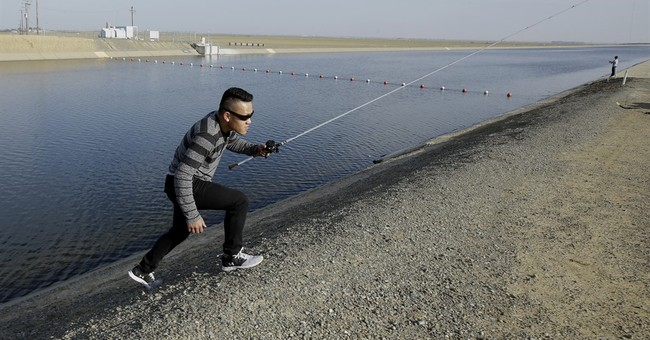 AP NewsBreak: New questions over California water project