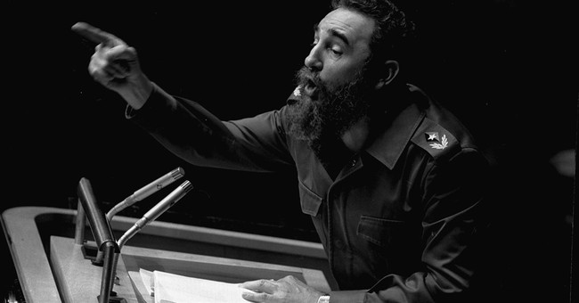 Cuba subdued ahead of Fidel Castro's 90th birthday