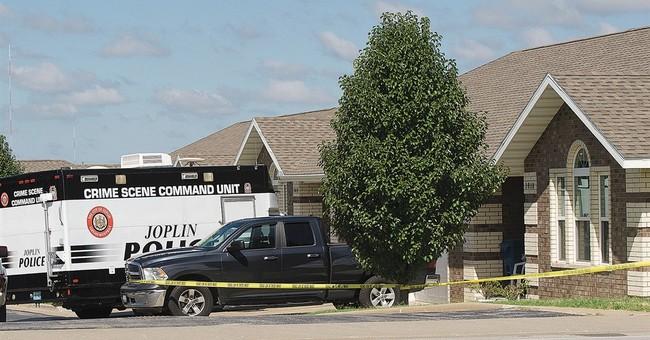 5 hurt in Missouri shootings; police say apparently random