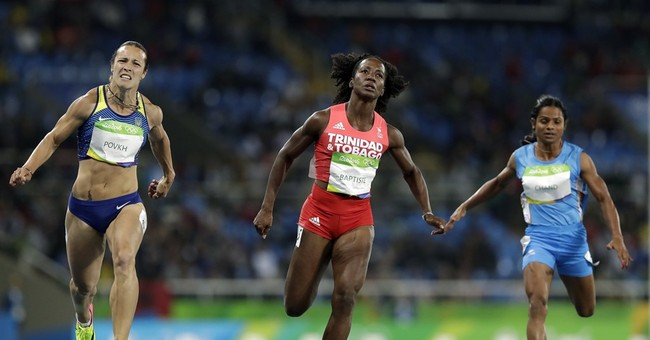 Brief glimpse of Olympics, but all worth it for Dutee Chand