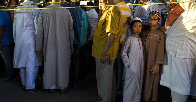 The Latest: Bangladesh minister condemns NYC imam slaying