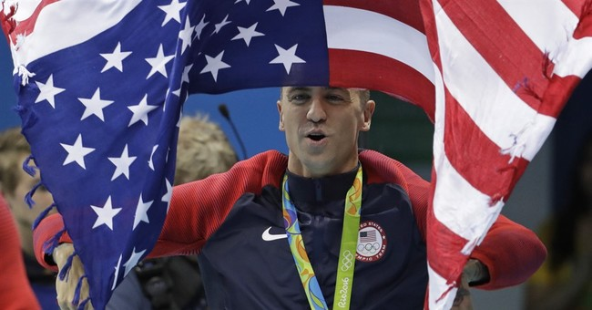 US landmark arrives: 1,000 Summer Olympic gold medals