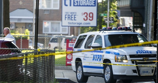 Imam, friend fatally shot after leaving NYC mosque