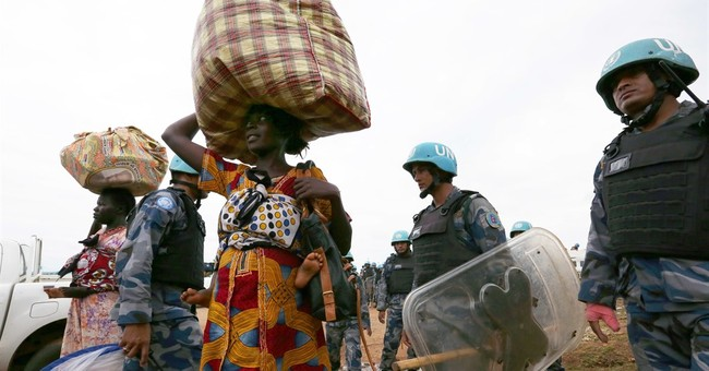 South Sudan softens rejection of regional protection force