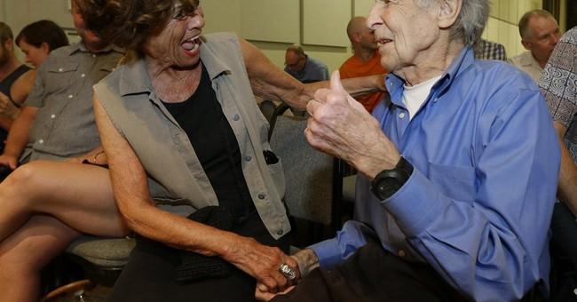 At 93, legendary climber Fred Beckey still plotting routes