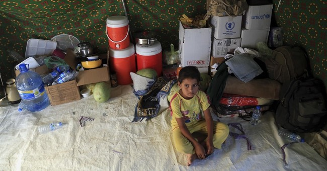 Victories against IS leave Iraq's Sunni heartland shattered