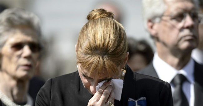 Romania buries 'Queen Anne' in lavish funeral