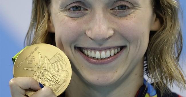 Correction: Armchair Olympics story