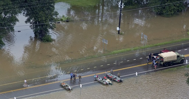 The Latest: Stranded drivers on interstate being rescued