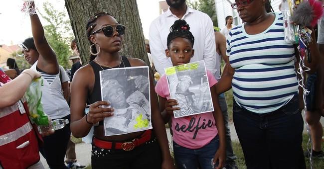 Officials cite Milwaukee shooting victim's criminal record