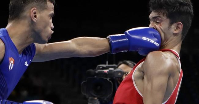 Cuban boxers have same skills, but a sunnier attitude in Rio