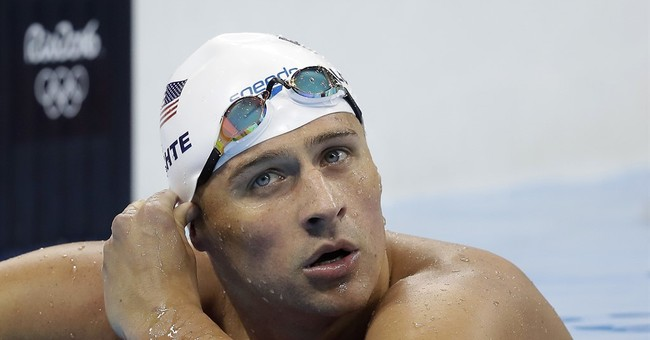 Rio police: Scant evidence so far in Lochte robbery probe
