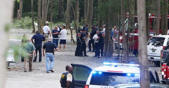The Latest: 1 couple identified in Alabama plane crash