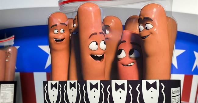 Box Office Top 20: 'Sausage Party' scarfs up $34.3 million