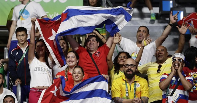 Cuban boxers have same skills, but a sunnier attitude in Rio