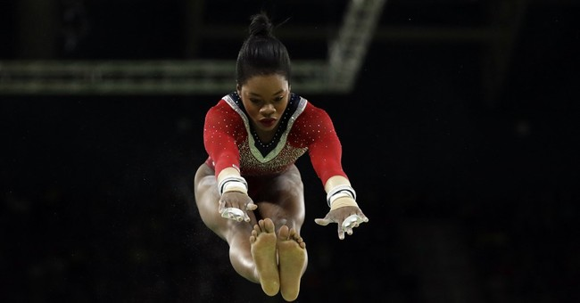 Gabby Douglas calls Twitter bullying 'really hurtful'