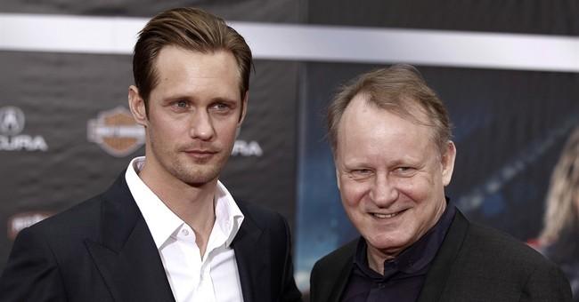 Stellan Skarsgard proud of his sons for being 'good humans'