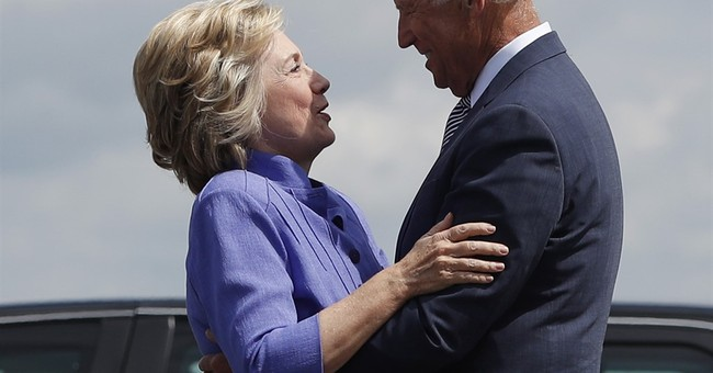 Biden: Trump is 'thoroughly unqualified' for presidency