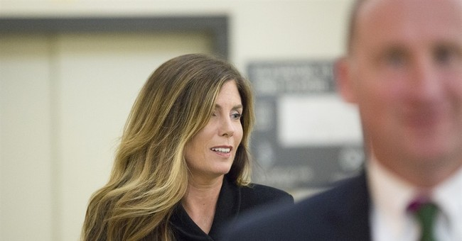 Pennsylvania's attorney general found guilty in perjury case