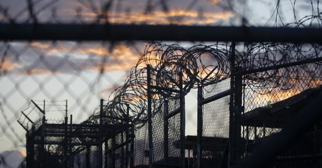 15 Guantanamo detainees sent to UAE in major transfer