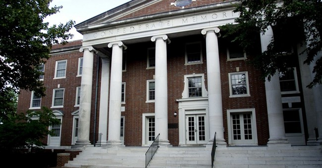 Vanderbilt pays $1.2M to remove 'Confederate' from dorm name